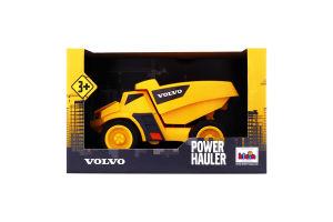 Іграшка для дітей від 3років №2413 Самоскид Volvo Klein 1шт