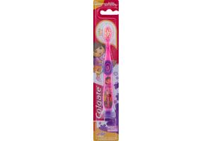 Colgate Dora the Explorer Toothbrush Extra Soft