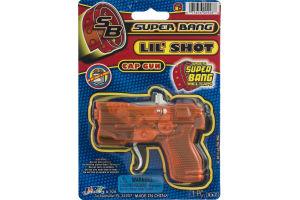 Ja-Ru Super Bang Lil' Shot Cap Gun