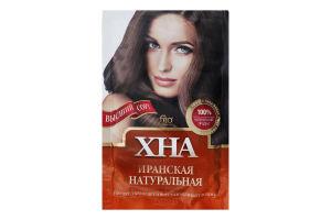 Хна для волос иранская натуральная Fito Косметик 25г