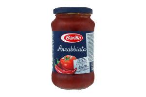 Соус Arrabbiata Barilla с/б 400г