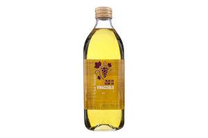 Масло из виноградных косточек Vinacciolo Casa Rinaldi с/бут 1л