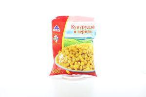 Кукурудза Рудь зерна 400г х20