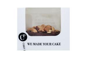 Чізкейк Снікерс Cake production к/у110г
