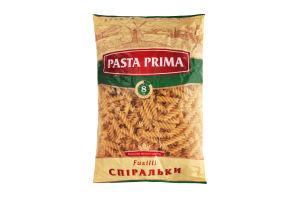 Макароны Pasta Prima Спиральки 800г