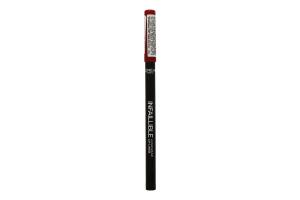 Інфелібл Ліп Лайнер. олівець для контурів губ. відтінок 105. 1 г