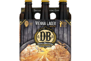 Devils Backbone Brewing Company Vienna Lager - 6 PK