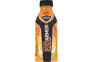 BODYARMOR Super Drink Orange Mango