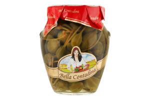 Каперсы Bella Contadina в уксусе