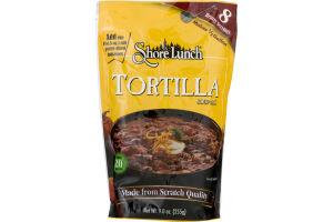 Shore Lunch Soup Mix Tortilla