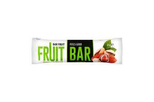 Батончик-мюслі з горіхами Fruit Bar м/у 25г