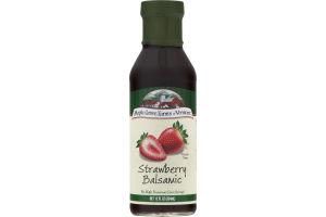 Maple Grove Farms of Vermont Strawberry Balsamic