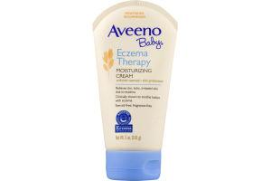 Aveeno Baby Moisturizing Crema Eczema Therapy