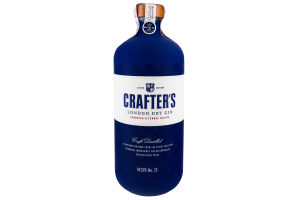 Джин Crafter's №23 43% 0,7л х6