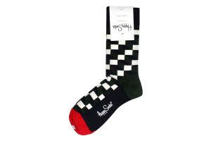 Шкарпетки жін Happy Socks різнок 36-40 FIO01-7002