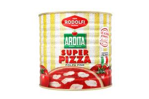 Соус томатный Ardita Супер Пицца (сырье)