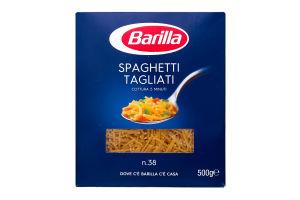 Изделия макаронные Barilla Спагетти Тальяти