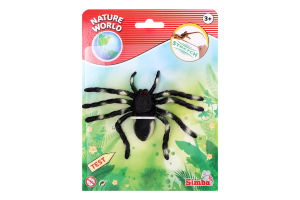 Іграшка-стрейч для дітей від 3-х років Тварини Nature World Simba 1шт