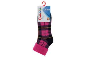 Шкарпетки дит. SOF-TIKI 6С-19СП, р.20, 224 рожевий 1 шт
