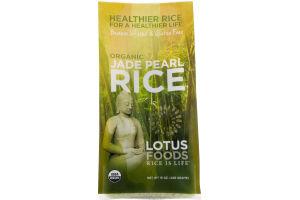 Lotus Foods Organic Jade Pearl Rice