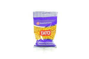 Кукуруза жареная с солью ТАТО м/у 60г