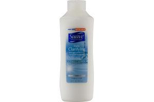 Suave Essentials Conditioner Daily Clarifying
