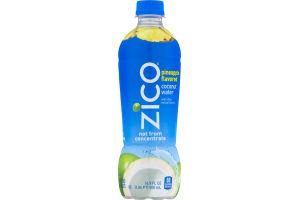 Zico Coconut Water Pineapple