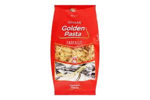 Изделия макаронные Farfalle Golden Pasta м/у 400г
