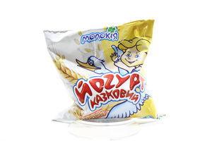 Йогурт Молокия Сказочный злаки 3% п/э 400г