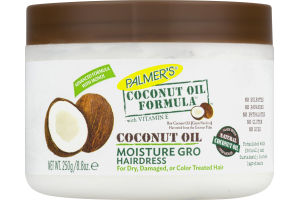 Palmer's Coconut Oil Formula Moisture Gro Hairdress