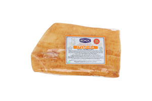 Продукт из свинины Грудинка Колос к/в кг