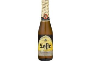 Leffe Abbey Ale Blonde