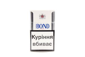 Сигарети Bond Street