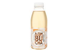 Напиток безалкогольный Оригинал Kombucha п/бут 500мл