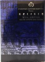 Туалетная вода мужская Coliseo Blue edition Christine Lavoisier 80мл