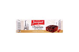 Бисквит Jacquet Брауни с фундуком