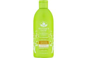 Nature's Gate Vegan Conditioner Replenishing Chamomile + Mimosa Bark