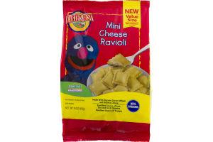 Earth's Best Mini Cheese Ravioli
