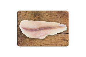 Филе пангасиуса мороженное Troung Phat Seafood б/ш б/к кг