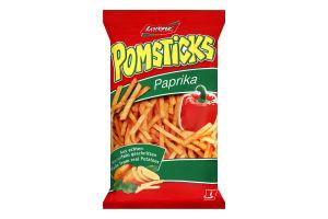 Чіпси Bahlsen Pomsticks 100г