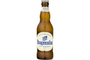 Hoegaarden Wheat Beer
