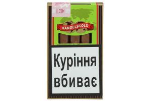 Сигари Handelsgold Apple (5шт)