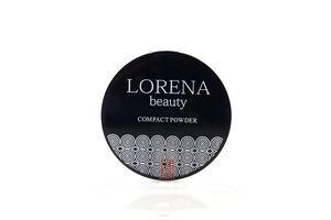 Пудра компактная №PM02 LORENA beauty 11,5г