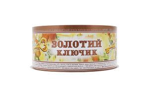 Торт Золотий ключик Roshen к/у 450г
