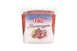 Креветки VICI Королевские в масле со вкусом чили
