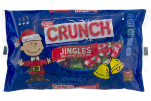 Crunch Jingles