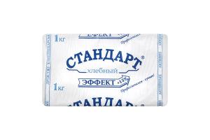 Дрожжи хлебопекарные прессованные Хлебный стандарт м/у 1кг