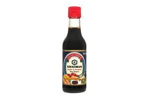 Соус соевый для суши и сашими Kikkoman с/бут 250мл