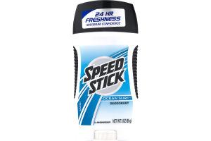 Speed Stick Deodorant Ocean Surf