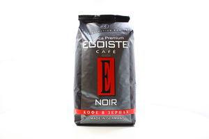Кава Egoiste Noir смажена в зернах 1000г